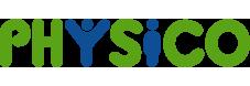 PHYSICO Logo